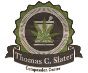 Thomas C. Slater Compassion Center