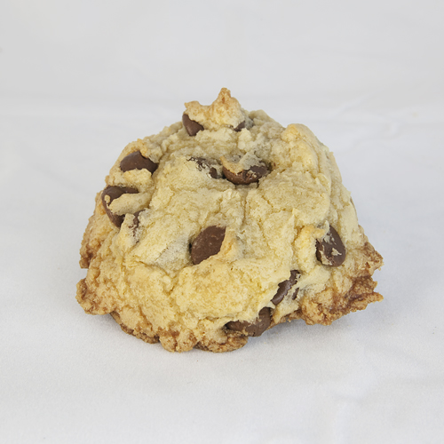 50mg Chocolate Chip Cookies 2 Pack $20.00