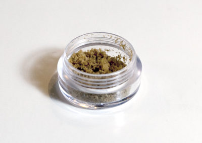 TCS Ice Water Hash 120u $25.00 Half Grams Only*Click For Details