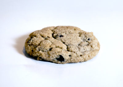 10mg Chocolate Chip Cookie (5 Pack) $10.00