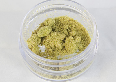 TCS Kief – ($30.00/Full Grams, $16.00/Half Grams)*Click For Details*