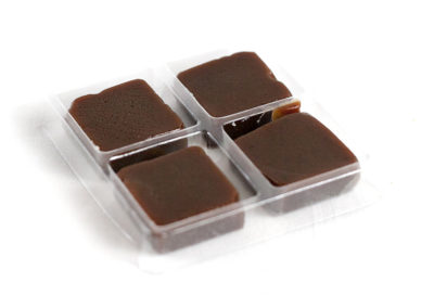 10mg Caramel (4 Pack) $8.00