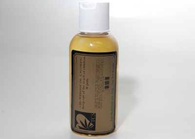 CBD Massage Oil – Lavender (Available in Small Bottle) Click for more info.