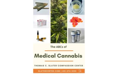 The ABCs of Medical Cannabis